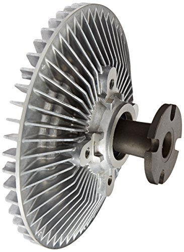 Parts Master 2710 Cooling Fan Clutch (1987 Ford Clutch Bronco)
