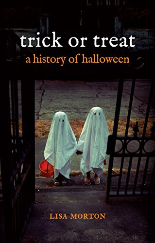 Trick or Treat: A History of Halloween ()