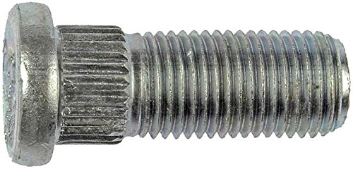Dorman (610-263.1 'M12-1.25' and 32.5mm Long Serrated Wheel Stud Dorman - Autograde