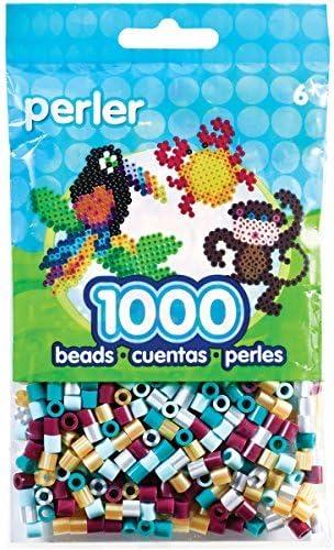 Celebration Mix Perler Bead 1000-Pack by Perler
