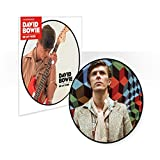 david bowie picture disc - Be My Wife (40th Anniversary)(Vinyl Single)