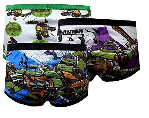 ninja turtle clothes size 6 - 9