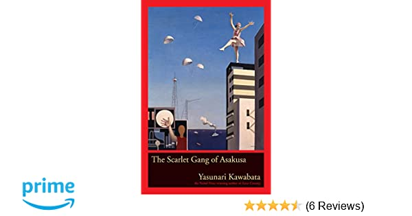 the scarlet gang of asakusa pdf