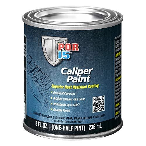 POR-15 42806 Red Caliper Paint