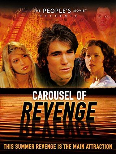 amazoncom carousel of revenge tac fitzgerald jessica