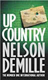 Front cover for the book Up Country by Nelson DeMille