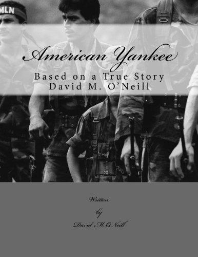 American Yankee: American Yankee pdf epub