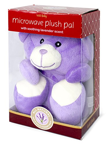 microwavable heating doll - 2