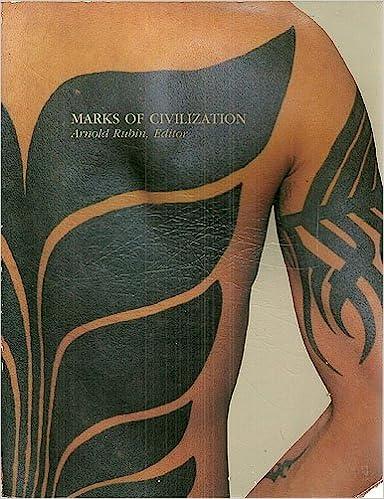 """link to Vogel, Susan Mullin. """"Baule Scarification: The Mark of Civilization."""""""