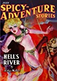 img - for Spicy-Adventure Stories: July 1937 book / textbook / text book