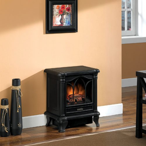 Buy Duraflame Vent-Free Electric Heater Stove - 4600 BTU 400 Sq. ft. Heating: Heaters & Accessories - Amazon.com ? FREE DELIVERY possible on eligible purchases