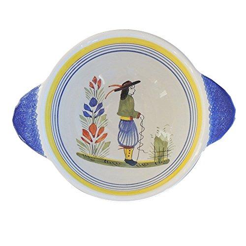 Quimper Pottery - 5