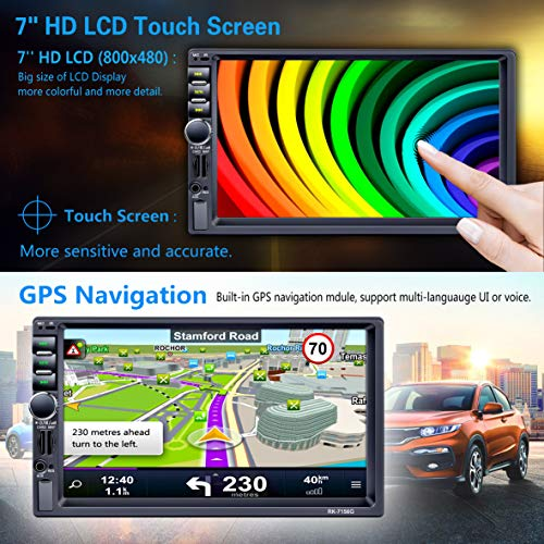 Buy bluetooth navigation car stereo