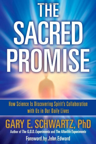 Sunshine Shoppe Supply (The Sacred Promise: How Science Is Discovering Spirit's Collaboration with Us in Our Daily)