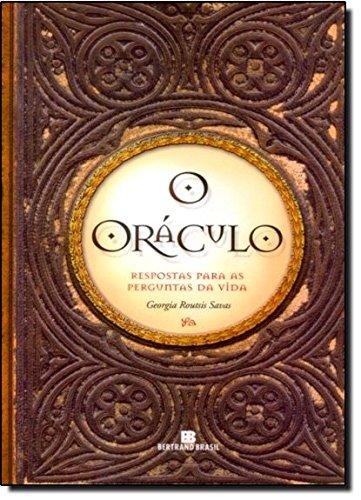 Read Online O Oráculo (Em Portuguese do Brasil) PDF