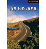 (WAY HOME) BY [LEATHER, SUE](AUTHOR)PAPERBACK