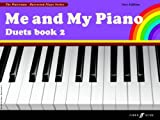Me and My Piano Duets, Bk 2, Alfred Publishing Staff, 0571532047