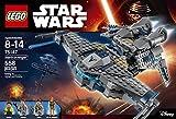 LEGO Star Wars StarScavenger 75147