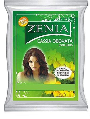 herbal hair conditioning powder - 1