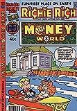 Richie Rich Money World (1972 series) #43