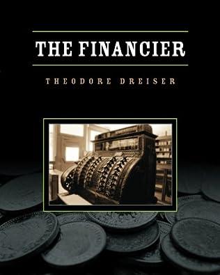 book cover of The Financier