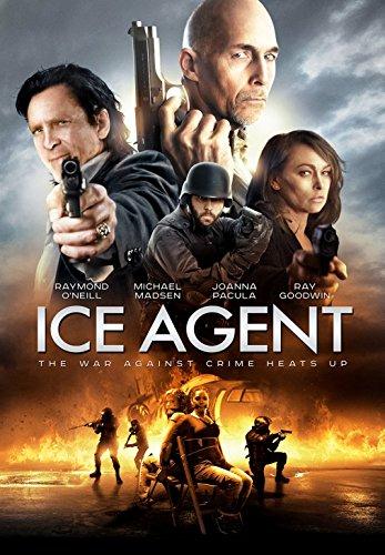 ice agent - 2