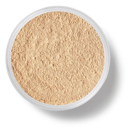 (ASC Minerals Foundation Loose Powder Compare to Bare Minerals Matte and Original (Fair 8g) )