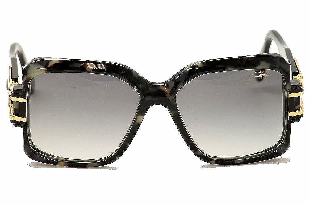 3d3362269c0 Amazon.com  Cazal 623 Sunglasses Color 90 Camouflage 57MM  Clothing