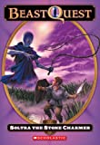 Soltra: the Stone Charmer (Beast Quest, No. 9)