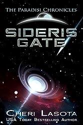 Sideris Gate: A Paradisi Chronicles novella (Paradisi Exodus Book 2)