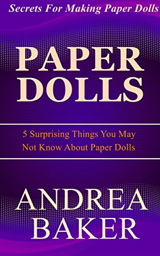 how to make paper dolls - 9