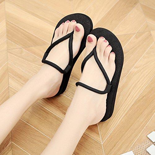 seven di Spiaggia Donyyyy scarpe pantofole Thirty Spiaggia scarpe STRq7P
