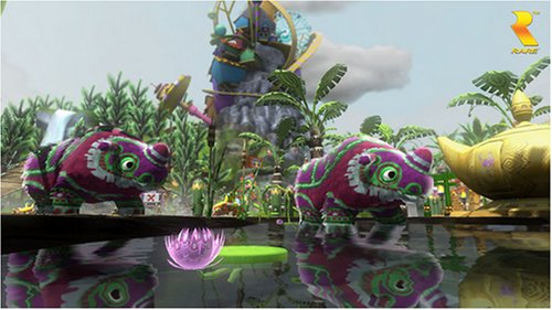 Viva Piñata: Trouble in Paradise by Microsoft (Image #4)