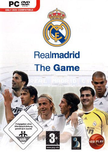 Football Atomic (Real Madrid The Game)