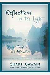 Reflections in the Light: Daily Thoughts and Affirmations Paperback