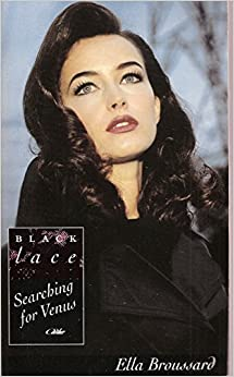 Searching for Venus (Black Lace Series)