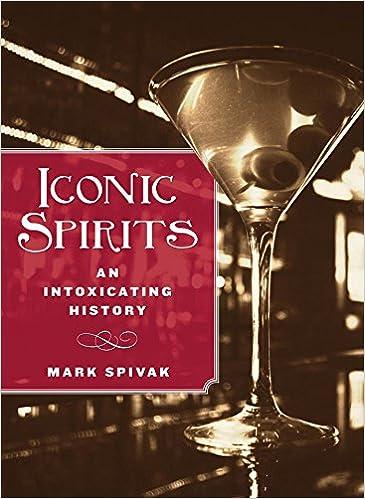 Descargar libros electrónicos en formato jarIconic Spirits: An Intoxicating History B00MJD6XZM (Spanish Edition) PDF MOBI
