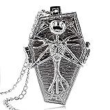 Men Women Pocket Watch, Vintage Steampunk The