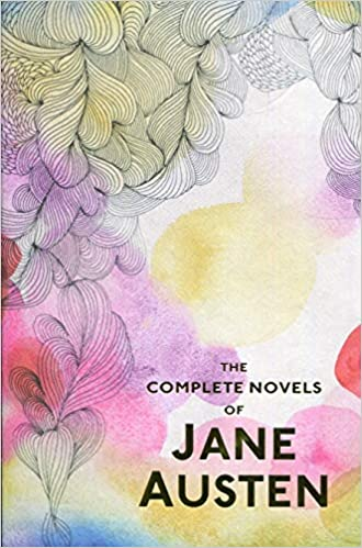 The Complete Novels Of Jane Austen Wordsworth Special Editions