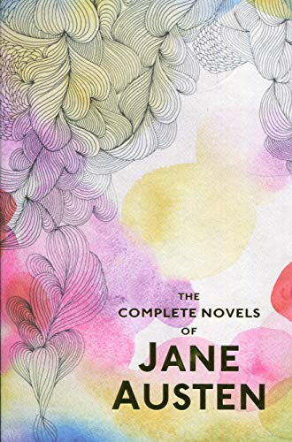 The Complete Novels of Jane Austen (Wordsworth Special Editions)