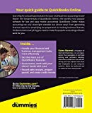 QuickBooks Online For Dummies, 5th Edition
