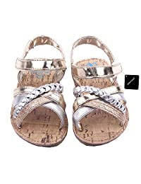 xhorizon TM SR1 Baby Princess Girls Bling Casual Toddler Sandal Shoes Gift