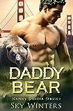 #4: Daddy Bear (Nanny Shifter Service Book 2)