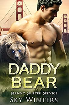 Daddy Bear (Nanny Shifter Service Book 2) by [Winters, Sky]