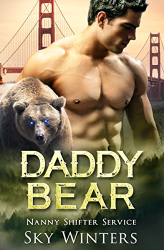 Best price Daddy Bear (Nanny Shifter Service Book )