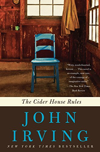 The Cider House Rules by Ballantine Books
