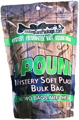 Fishing Care Package Bulk Bait product image
