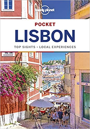 The Lonely Planet Pocket Lisbon 4th Ed.: 4th Edition travel product recommended by Samantha Merz on Lifney.