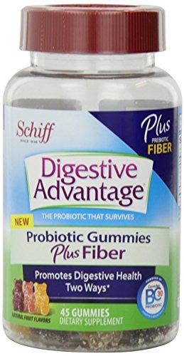 digestive-advantage-probiotics-plus-fiber-gummies-45-count-4-pack