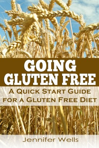 Going Gluten Free Quick Start product image